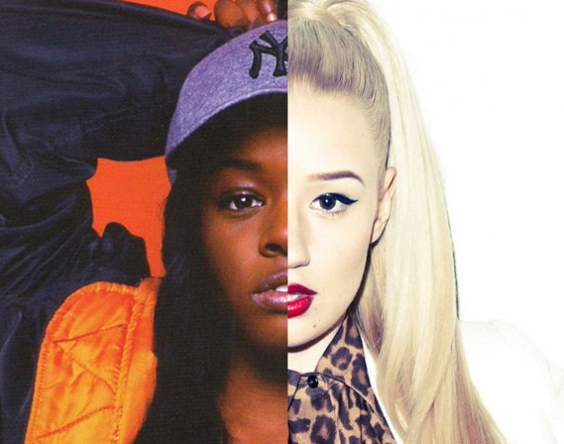 Iggy_and_Azealia Banks