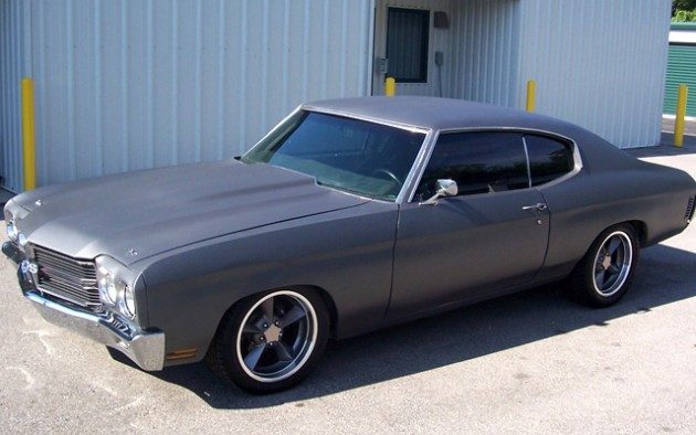 1970_Chevrolet_Chevelle_SS_1