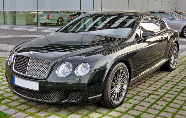 Bentley_Continental_GT_2