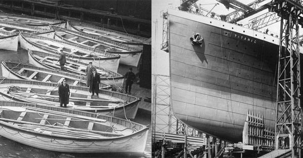 Facts_Titanic