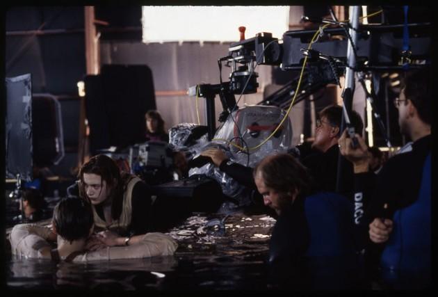 filming_Titanic